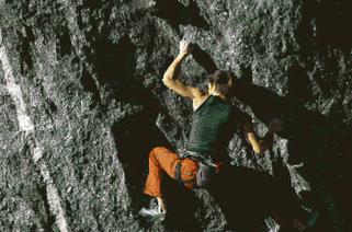 NH Climber