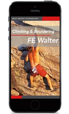 fe-walter dam climbing guide