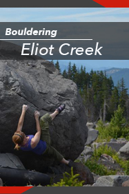 Eliot Creek Bouldering