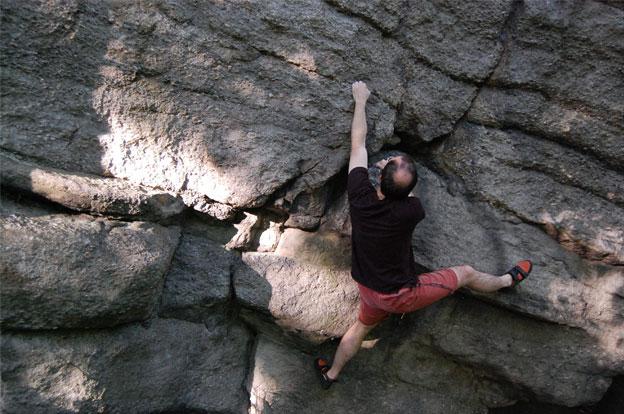 PA-Bouldering