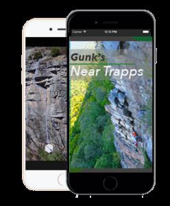 gunks-app-guide