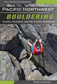 Pacific Northwest Bouldering Guide