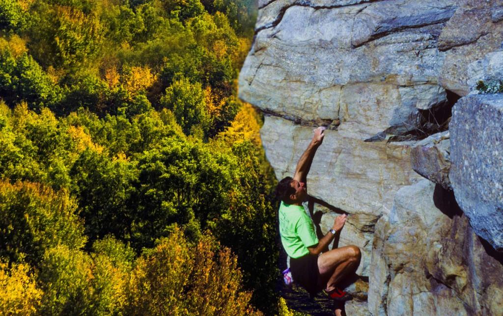 scranton-climbing